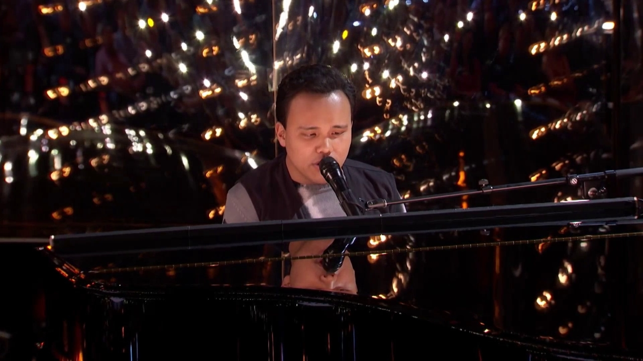 America's Got Talent: Kodi Lee Brings Agt's Most Emotional Performance With Lost Without You
