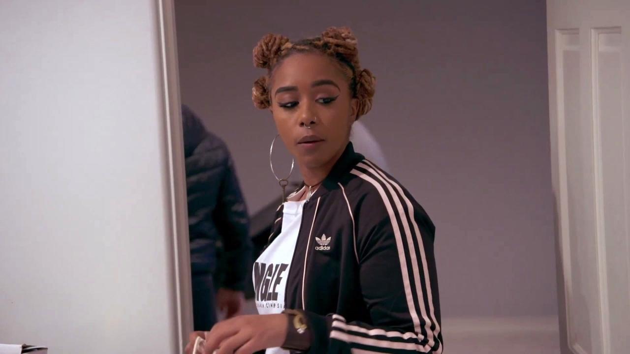 Love & Hip Hop Hollywood: Lyrica Packs Her Bags