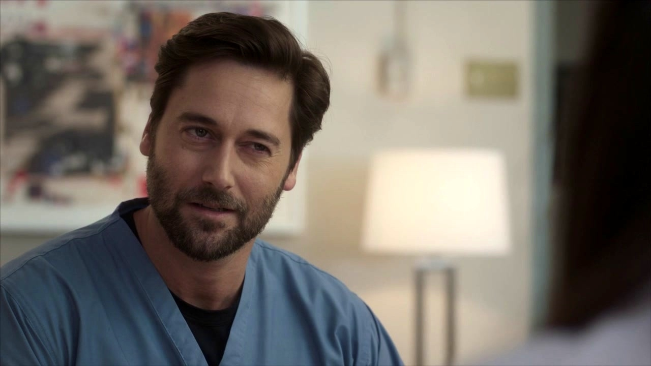 New Amsterdam: A Loss For Words