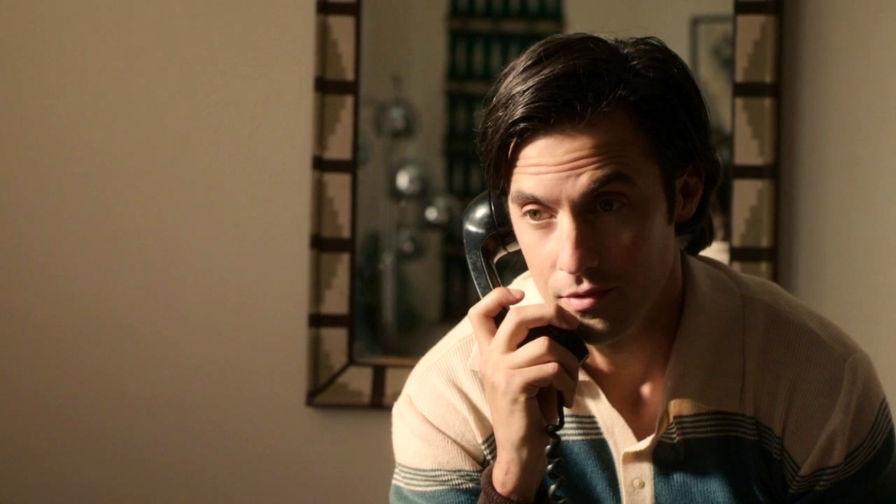 This Is Us: Jack Calls Rebecca After Their Trip