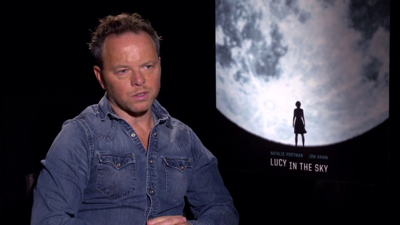 Lucy In The Sky: Noah Hawley On How And Why He Got Involved With This Film