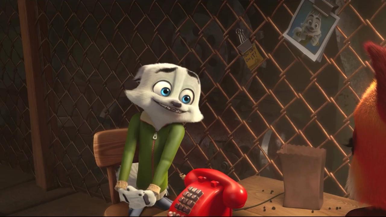 Arctic Dogs (Trailer 2)