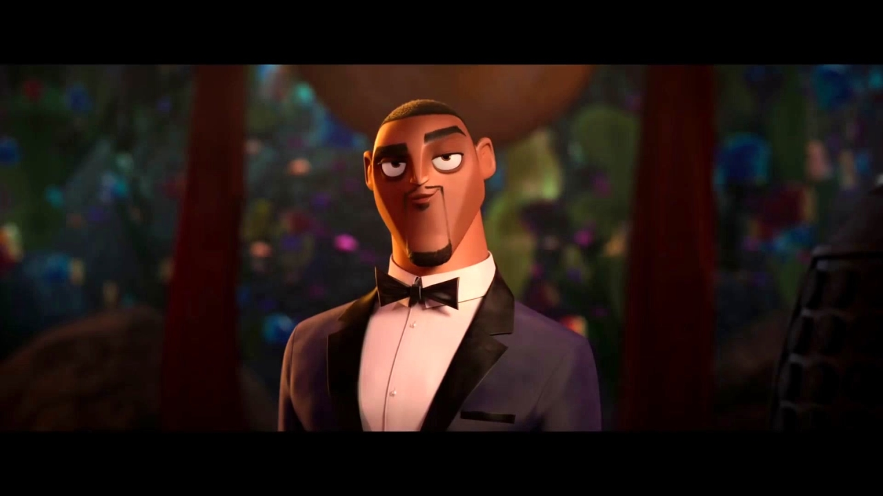 Spies In Disguise (Trailer 2)