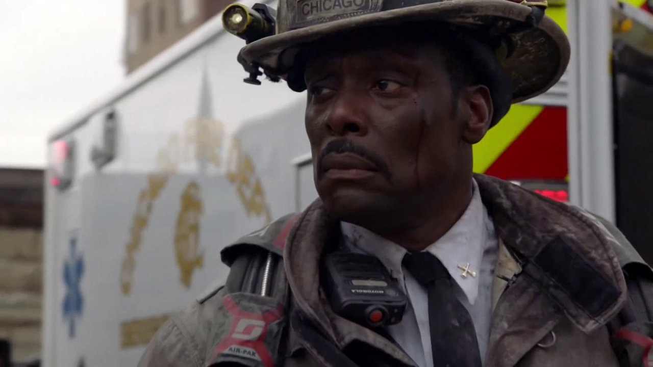 Chicago Fire: A Fire Surges, Shots Are Fired And Firefighters Are Down