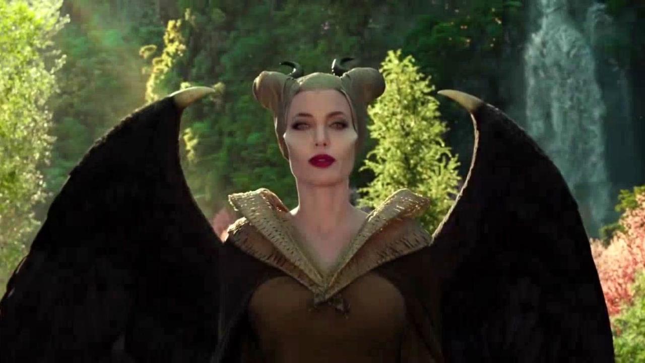 Maleficent: Mistress Of Evil: Prey (Spot)