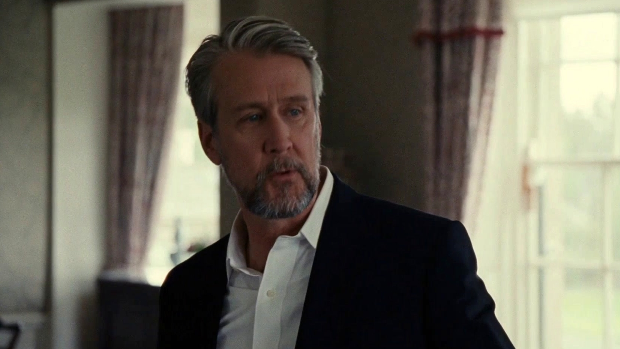 Succession: Give It Up
