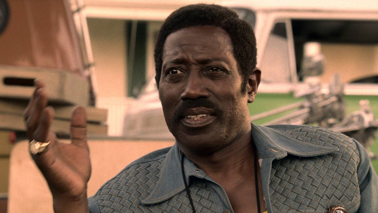 Dolemite Is My Name: Action Scene