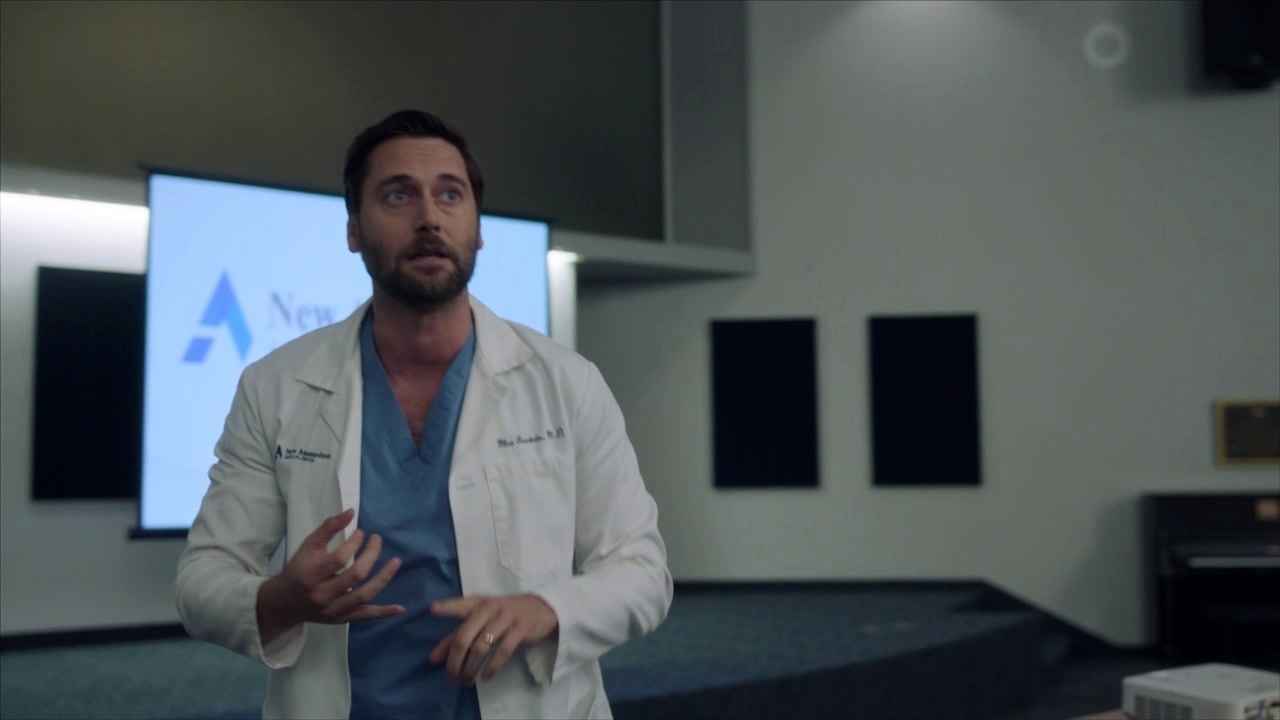 New Amsterdam: Does Max Need To Grieve