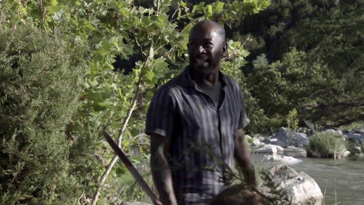 Fear The Walking Dead: John, June And Karen Come To The Aid Of Dwight And Morgan