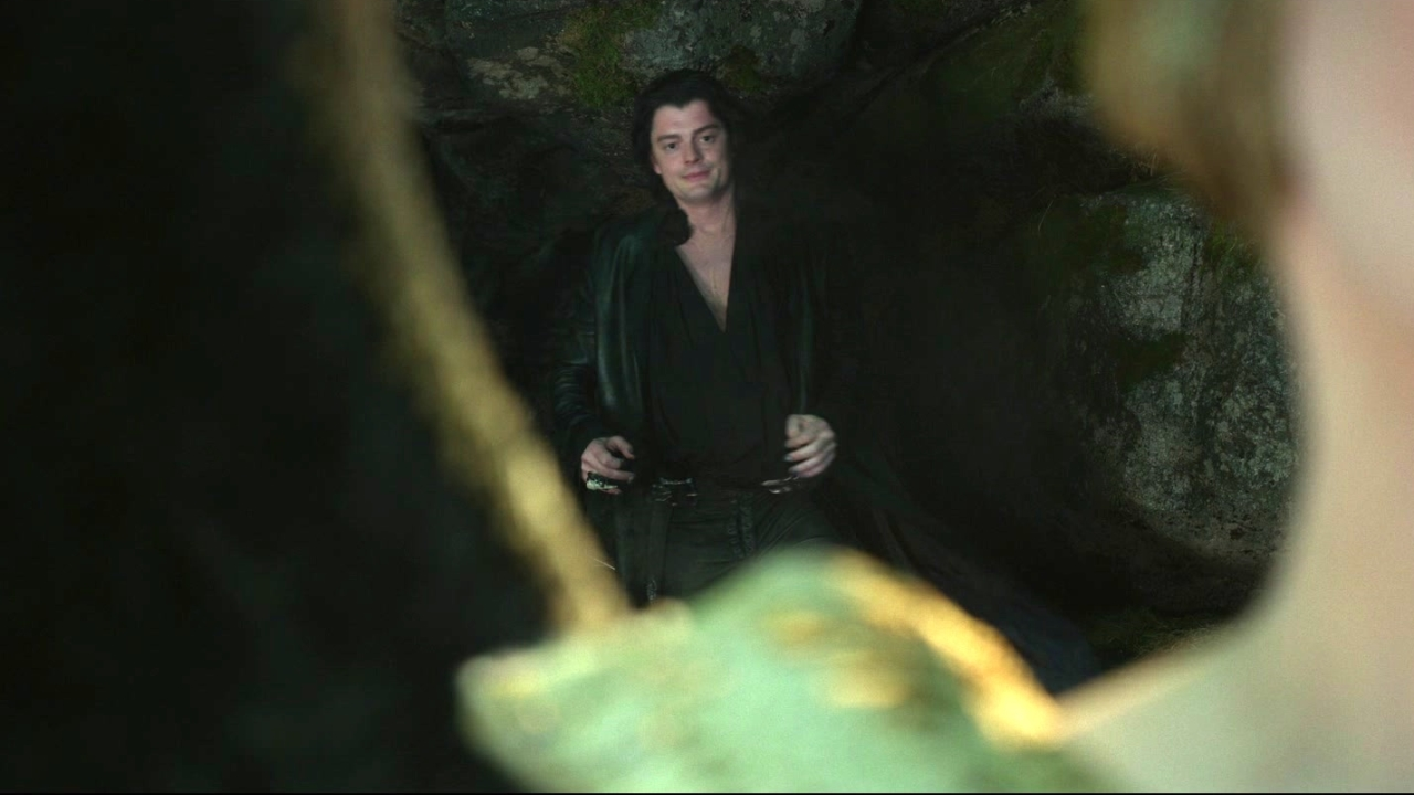 Maleficent: Mistress Of Evil: Don't Ruin My Morning