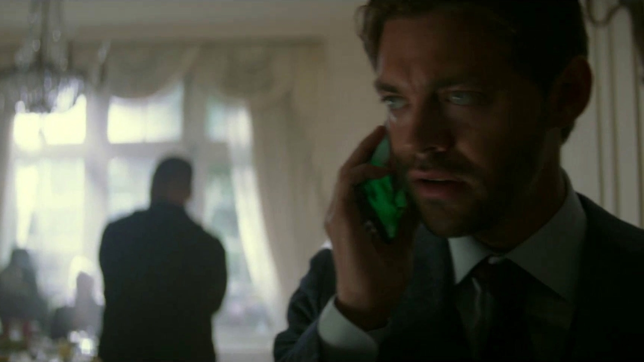 Prodigal Son: Bright Receives A Phone Call From Martin