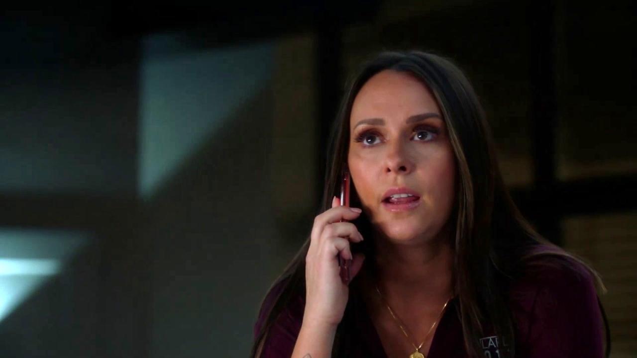 9-1-1: Chimney Asks Maddie For Help