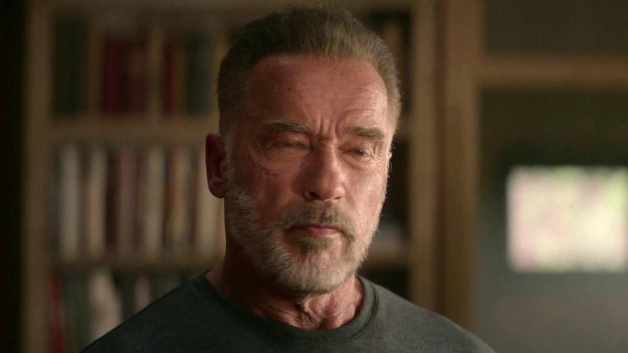 Terminator: Dark Fate: Imax Exclusive (Spot)
