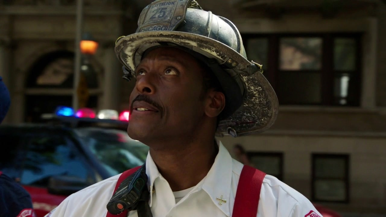 Chicago Fire: Improvising
