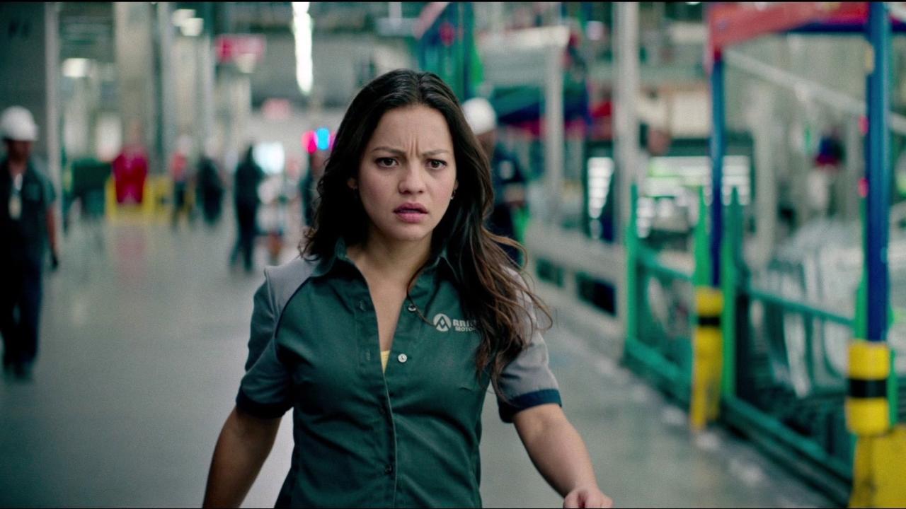 Terminator: Dark Fate: La Mision De Dani (Hispanic Market Trailer)