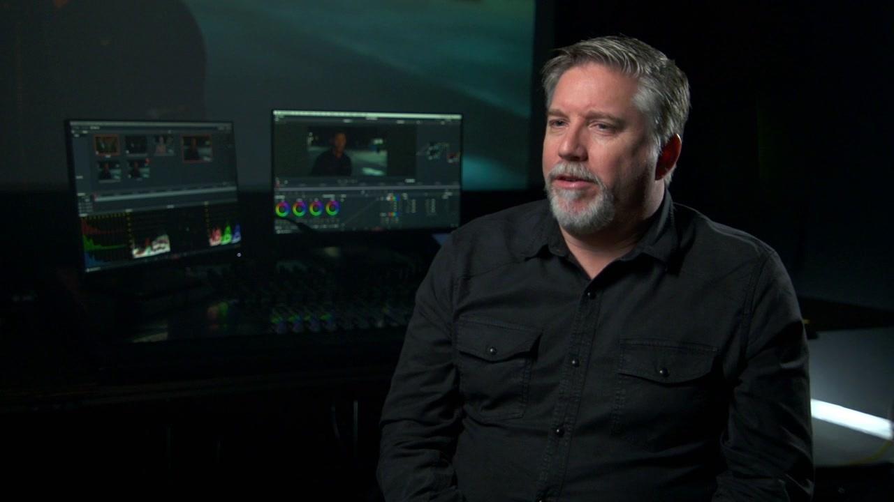 Gemini Man: Bill Westenhofer On The Challenge Of Creating A Digital Human