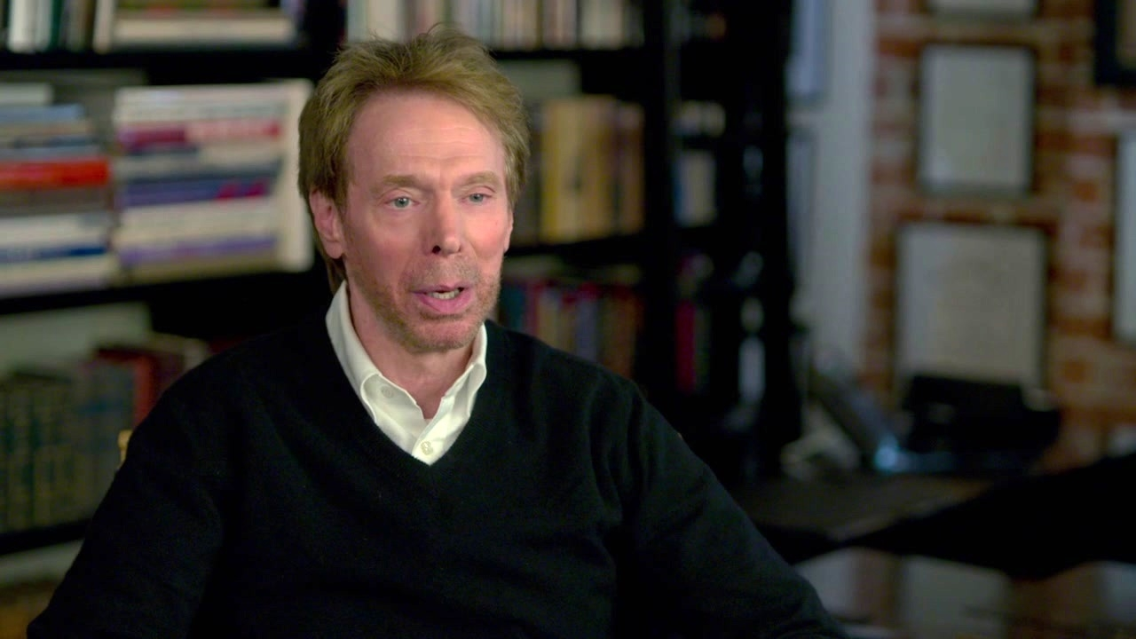 Gemini Man: Jerry Bruckheimer On His Attraction To The Project
