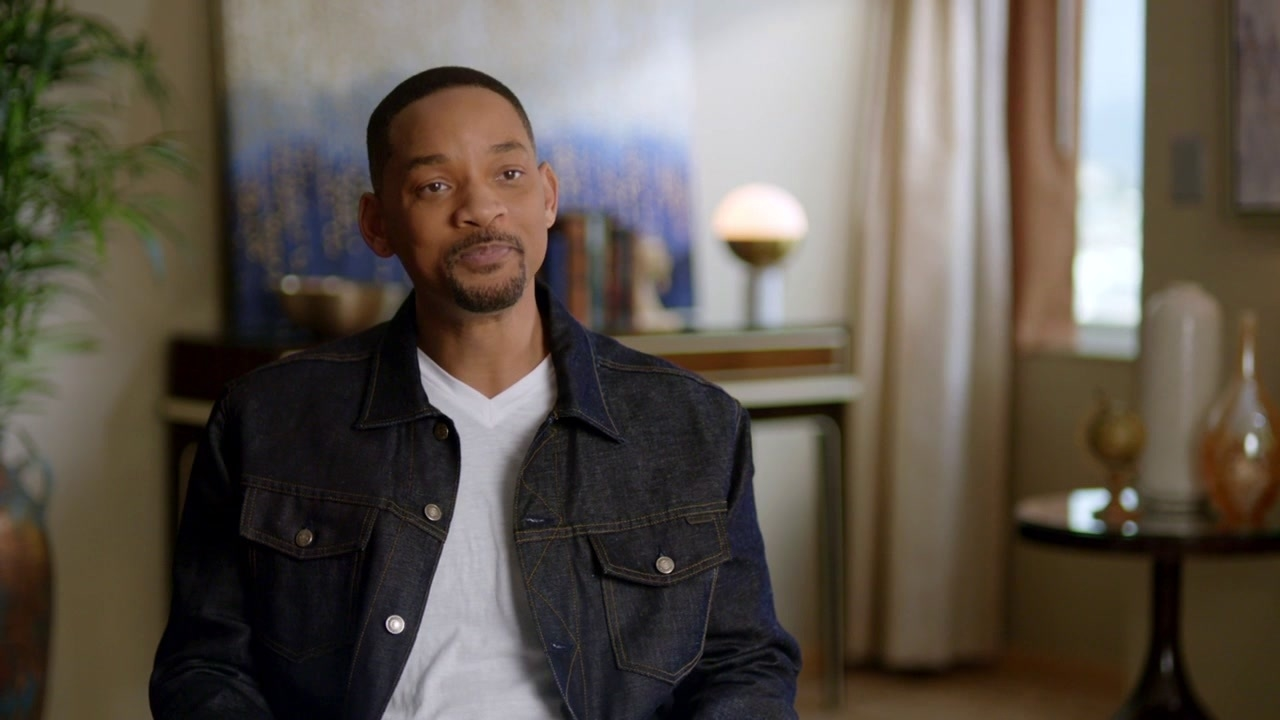 Gemini Man: Will Smith On The Innovative Concept