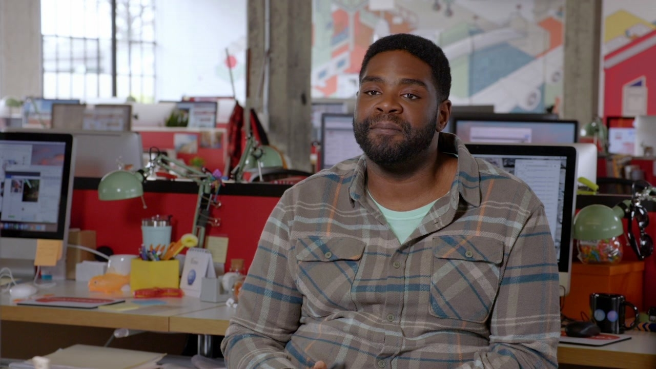 Jexi: Ron Funches On Chatterbox