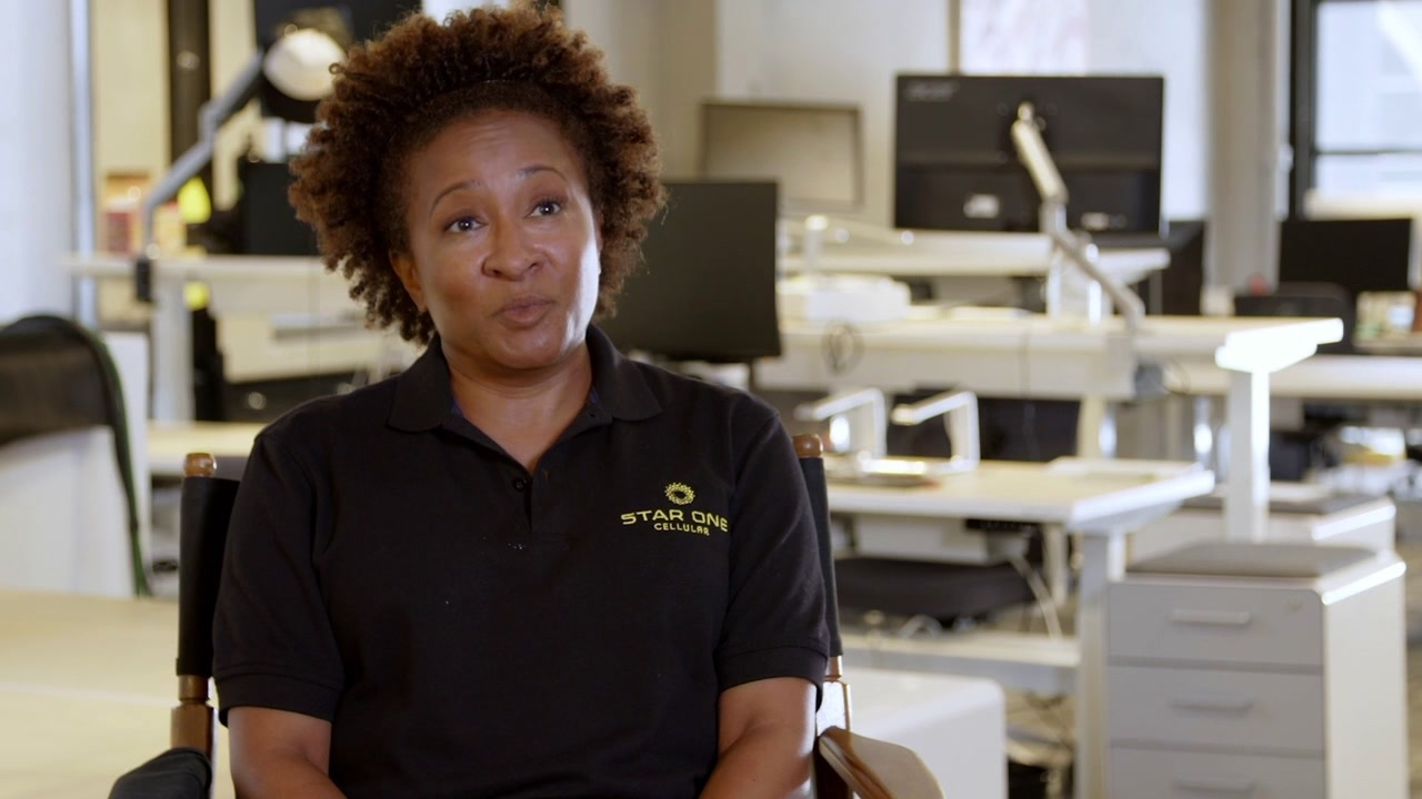 Jexi: Wanda Sykes On The Premise Of The Film