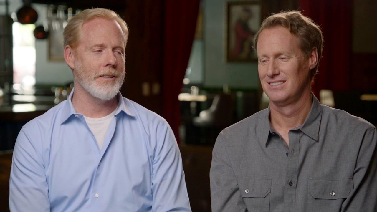 Jexi: Jon Lucas & Scott Moore On 'Phil'