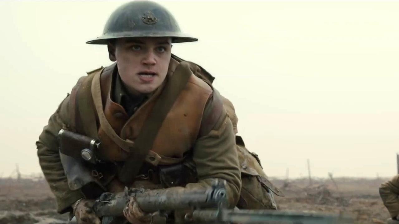 1917 (Trailer 2)