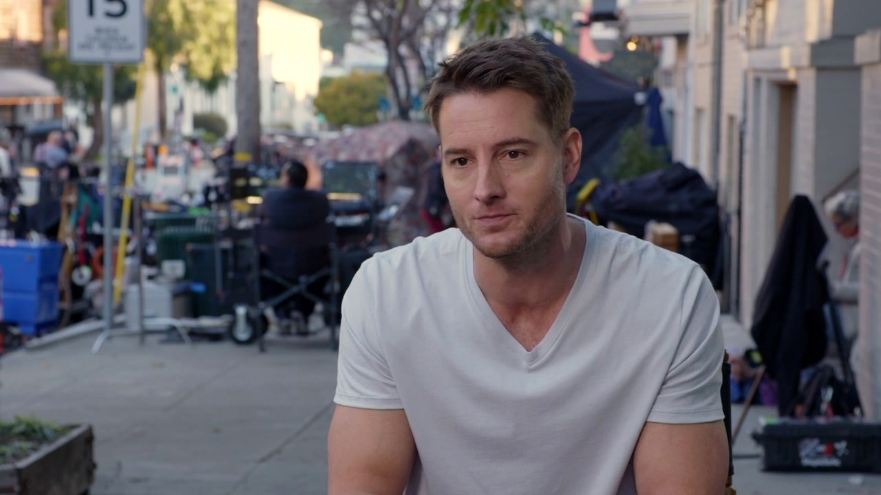 Jexi: Justin Hartley On What Attracted Him To The Film