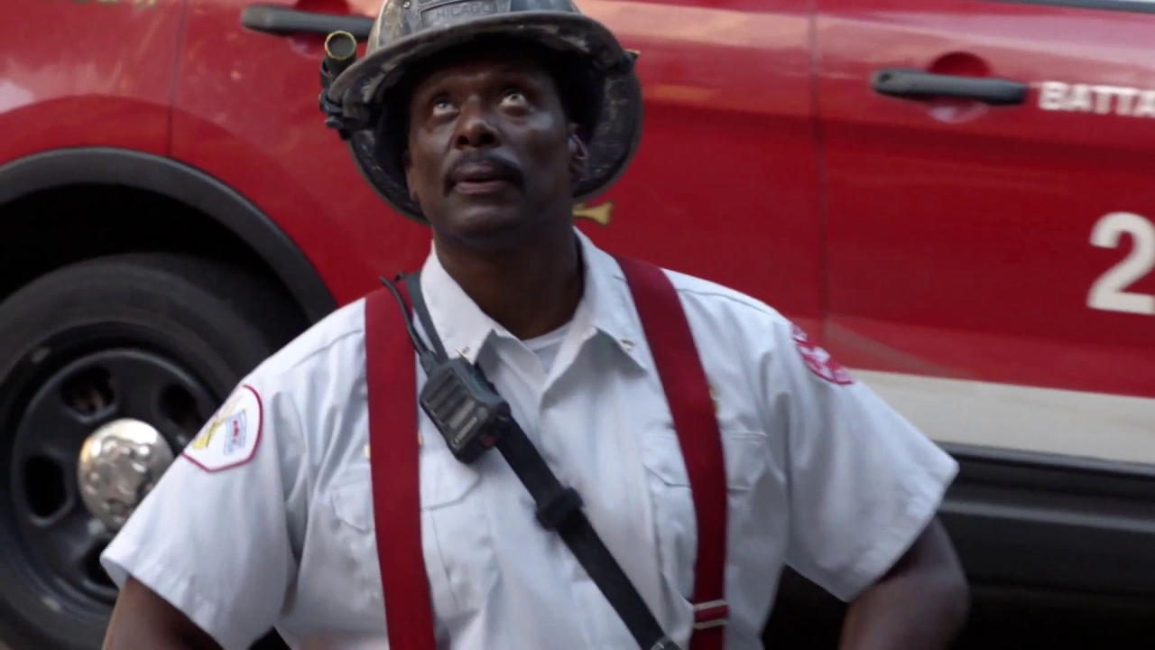 Chicago Fire: Anything But Another Dull Day In The Cfd