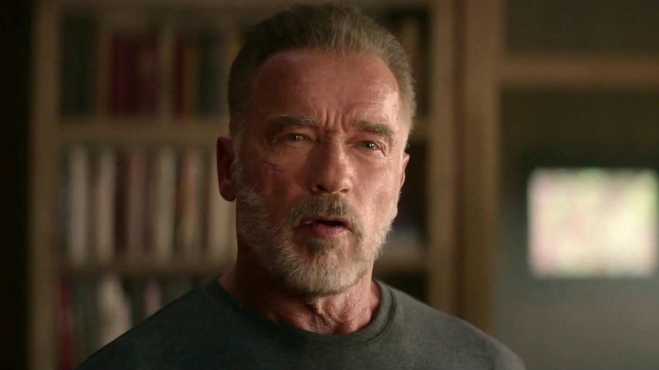 Terminator: Dark Fate: T-800 (Character Featurette)