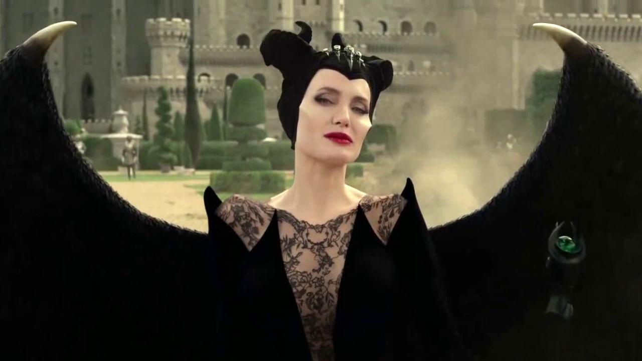 Maleficent: Mistress Of Evil (Spot 1)