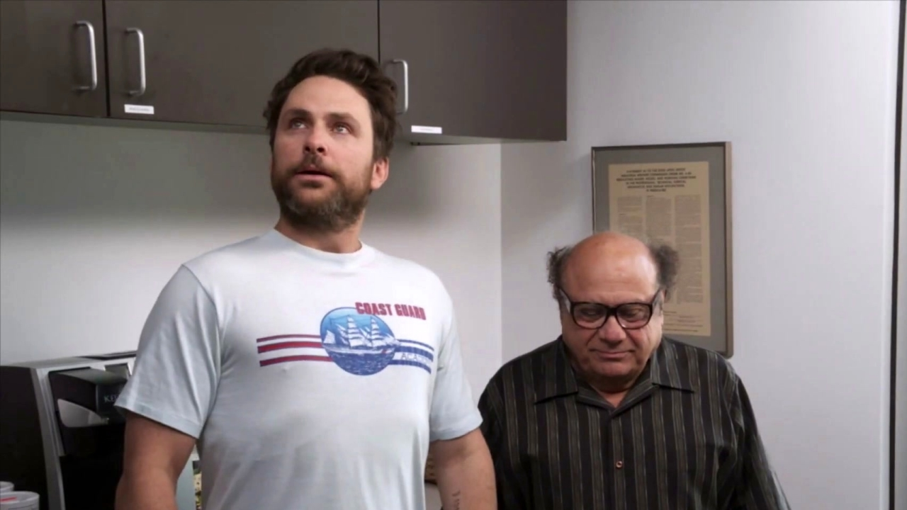 It's Always Sunny In Philadelphia: Why You Don't Include Dee
