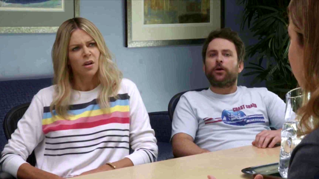 It's Always Sunny In Philadelphia: Where's The Dong?