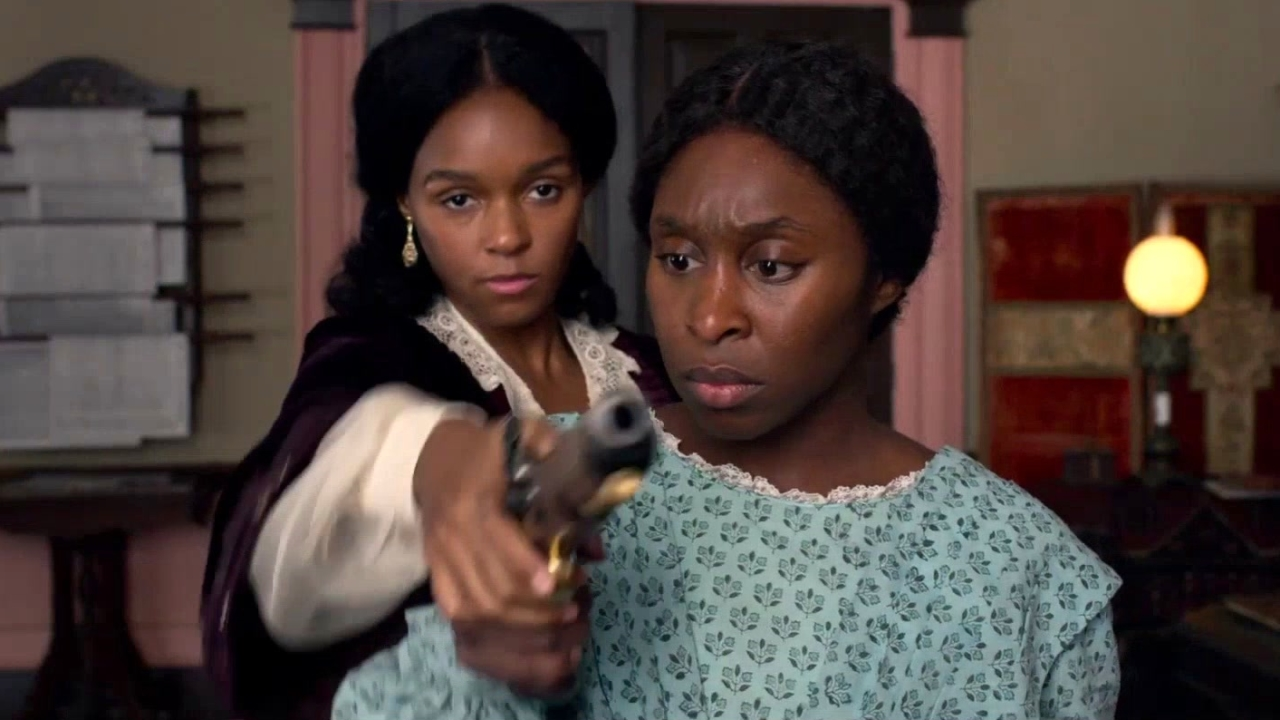 Harriet: Liberty (Trailer)