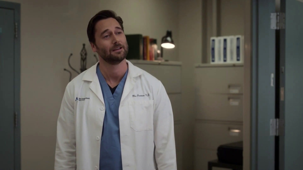 New Amsterdam: Sharpe Chooses Her Patient Over Max