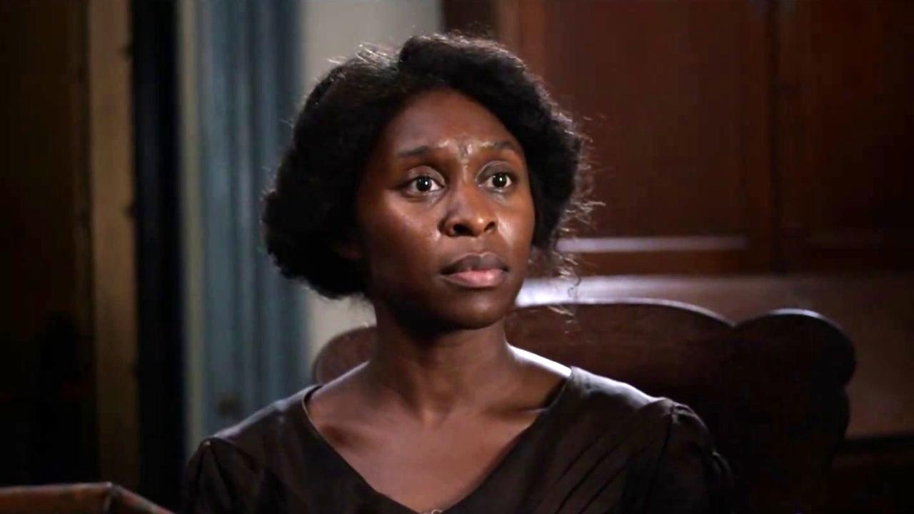 Harriet (UK Trailer 1)