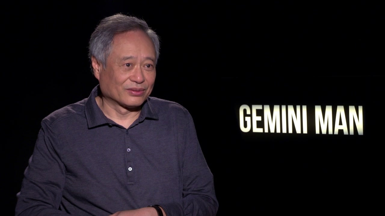 Gemini Man: Ang Lee On Why Is Now The Only Time For Gemini Man To Come To Theatres