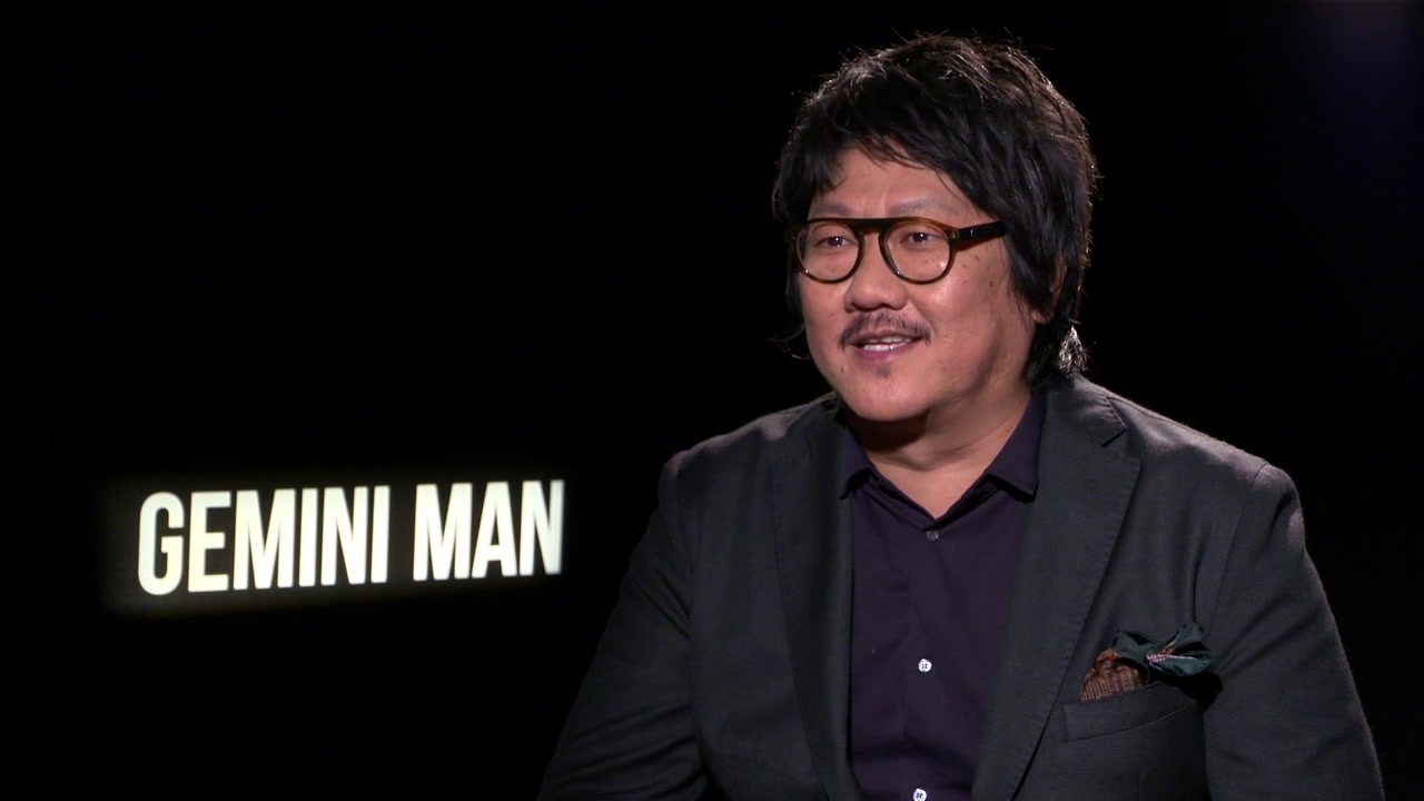 Gemini Man: Benedict Wong On What He Found Appealing To Be A Part Of The Film