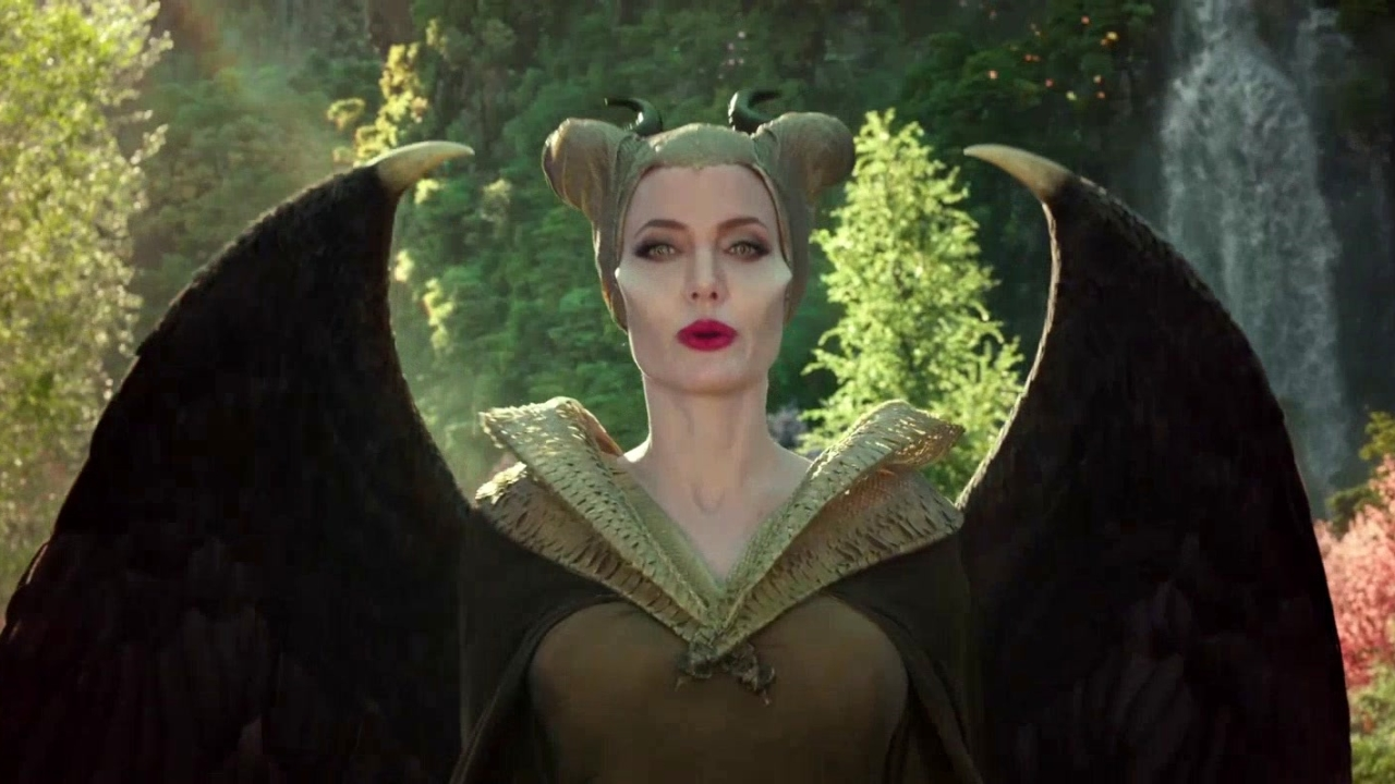 Maleficent: Mistress Of Evil: Only One (Spot)