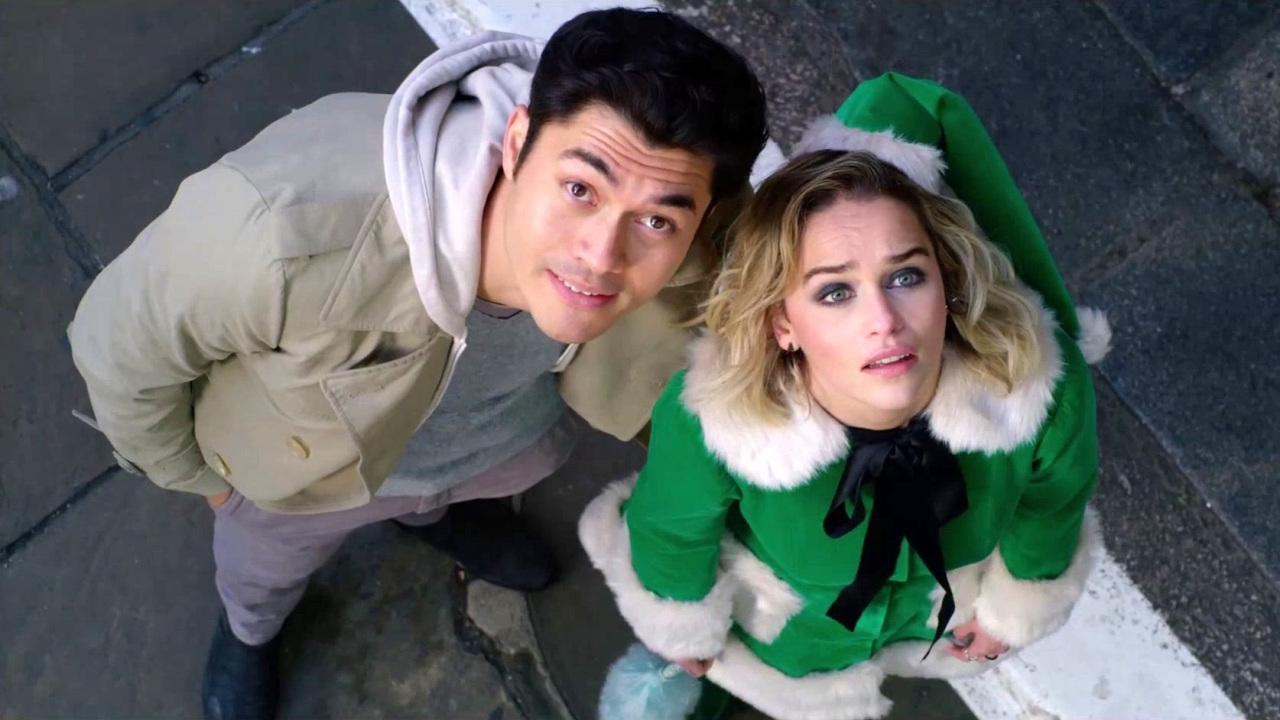Last Christmas (TV Spot 5)