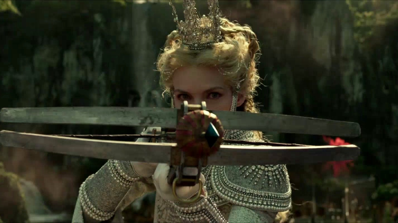 Maleficent: Mistress Of Evil: Special Look (Spot 2)