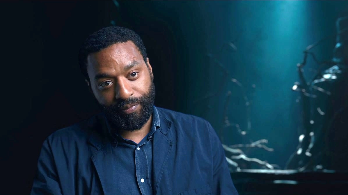 Maleficent: Mistress Of Evil: Chiwetel Ejiofor On The Various Kind Of Dark Fey