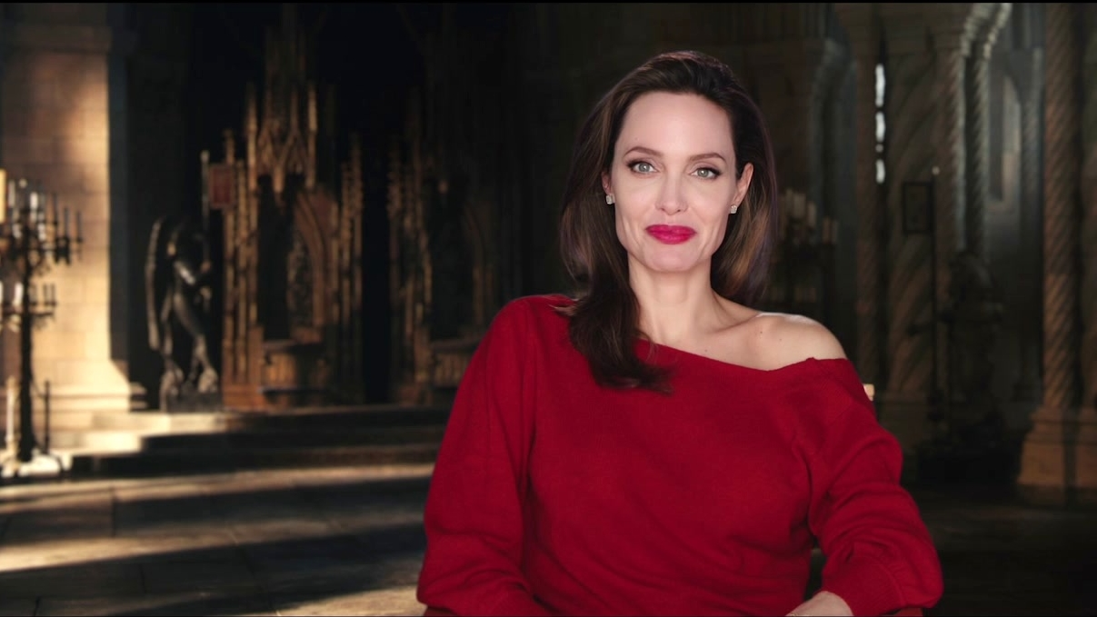 Maleficent: Mistress Of Evil: Angelina Jolie On Deciding To Return To The Role