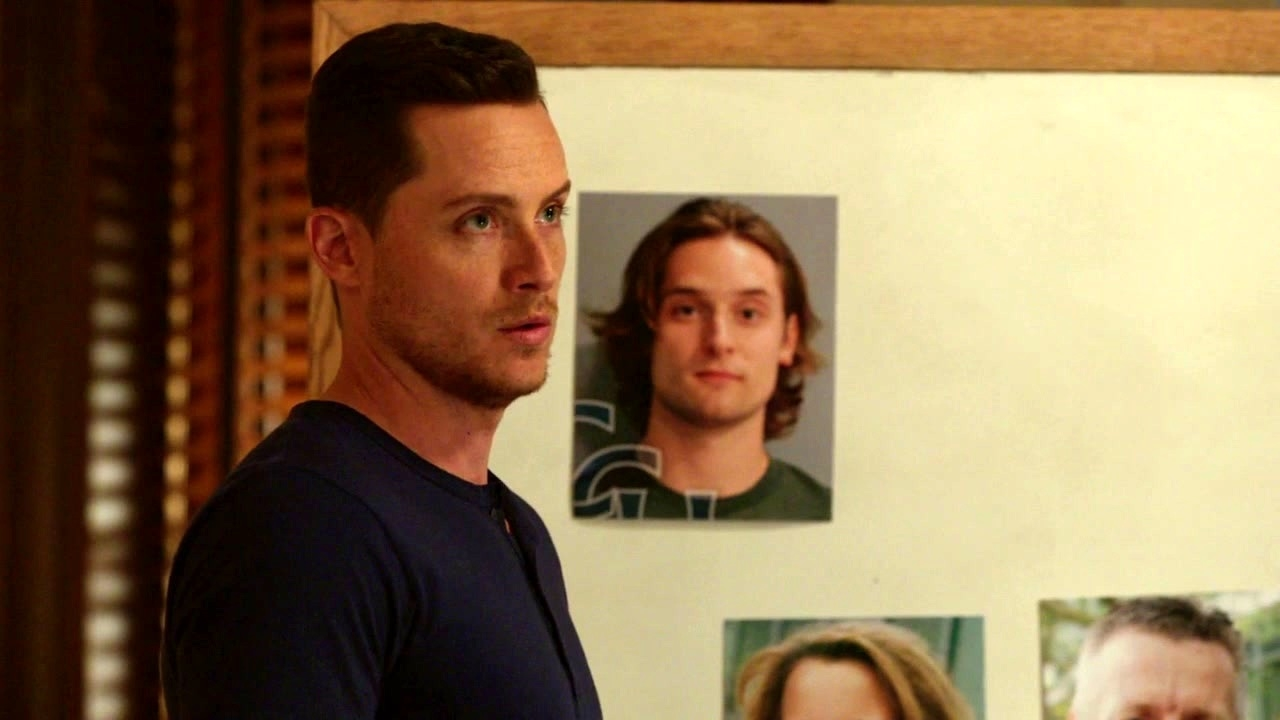 Chicago Fire: Infection, Part I