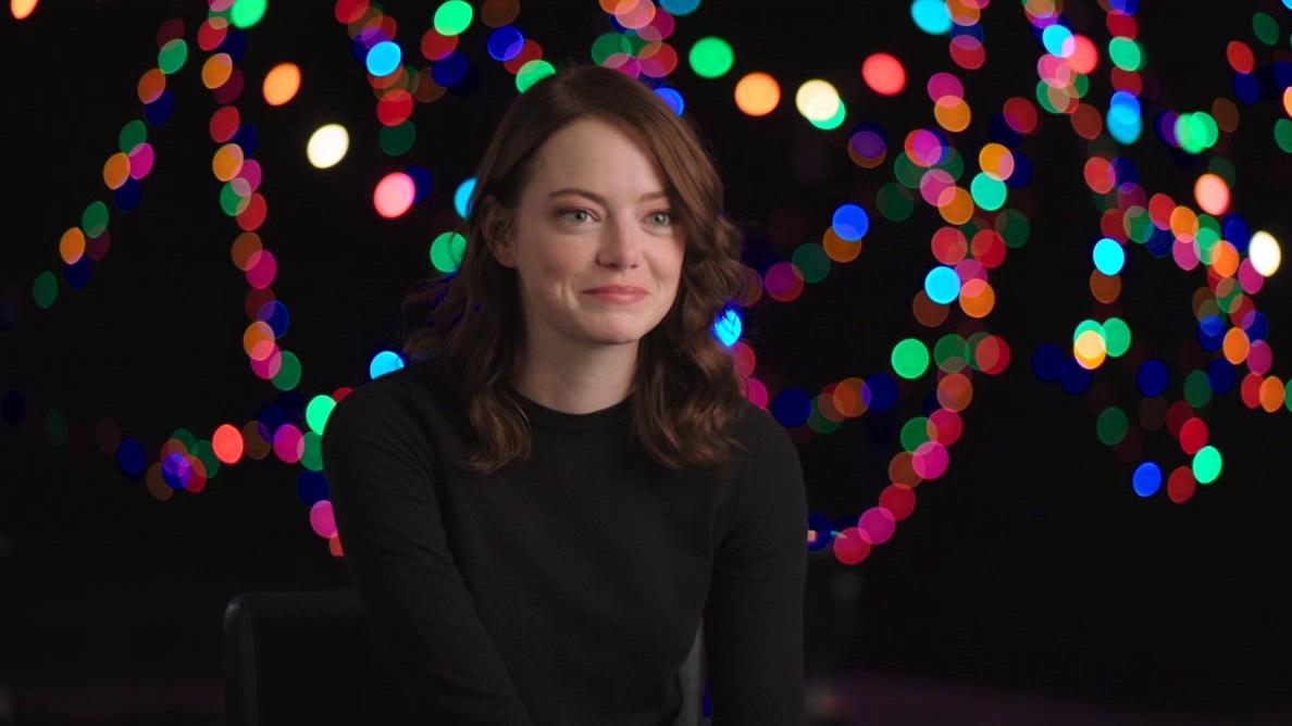 Zombieland: Double Tap: Emma Stone On How Zombieland Has Evolved
