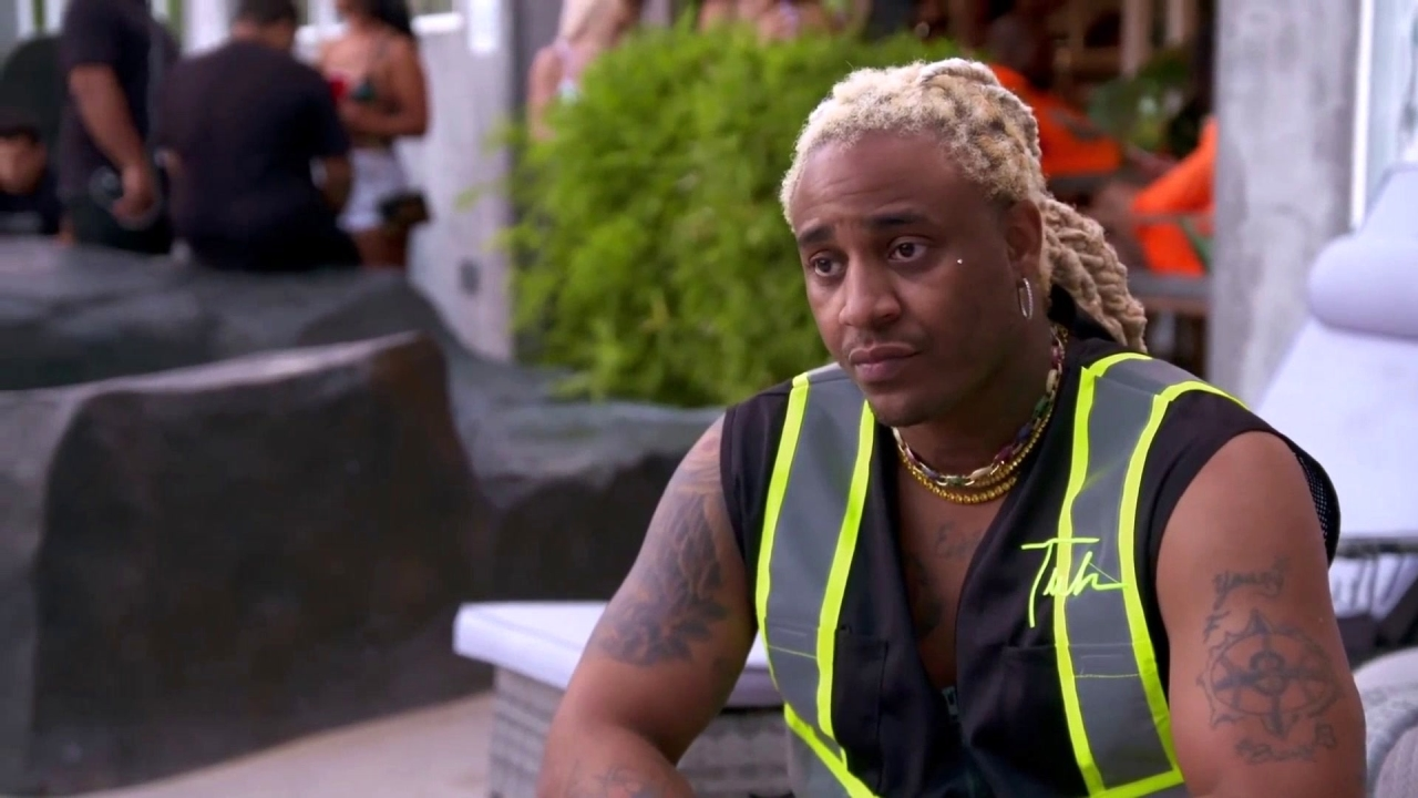 Love & Hip Hop Hollywood: What Happens In Vegas