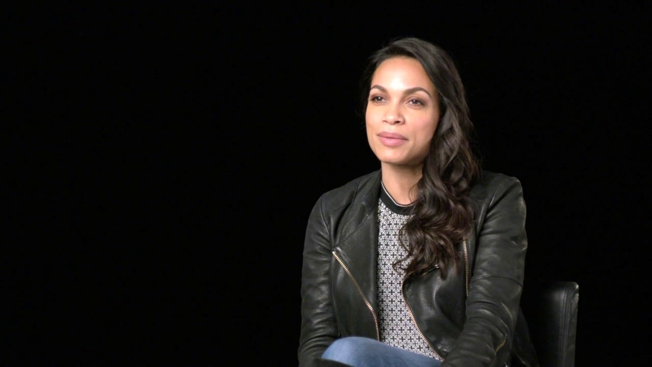 Zombieland: Double Tap: Rosario Dawson On Her Character's Personality