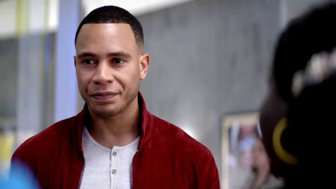 Empire: Andre Confronts Becky & Giselle About Tiana