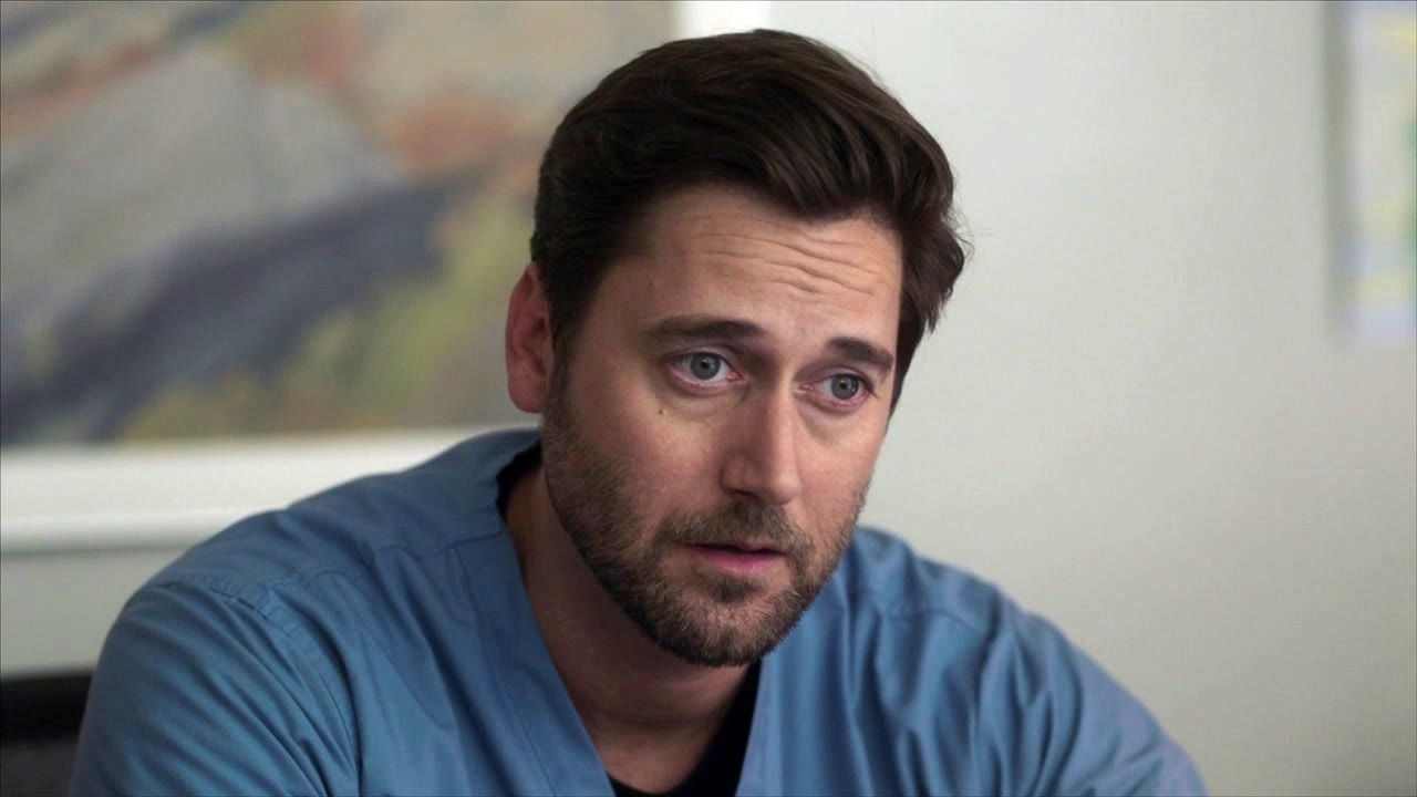 New Amsterdam: Max Wants To Change The Rules