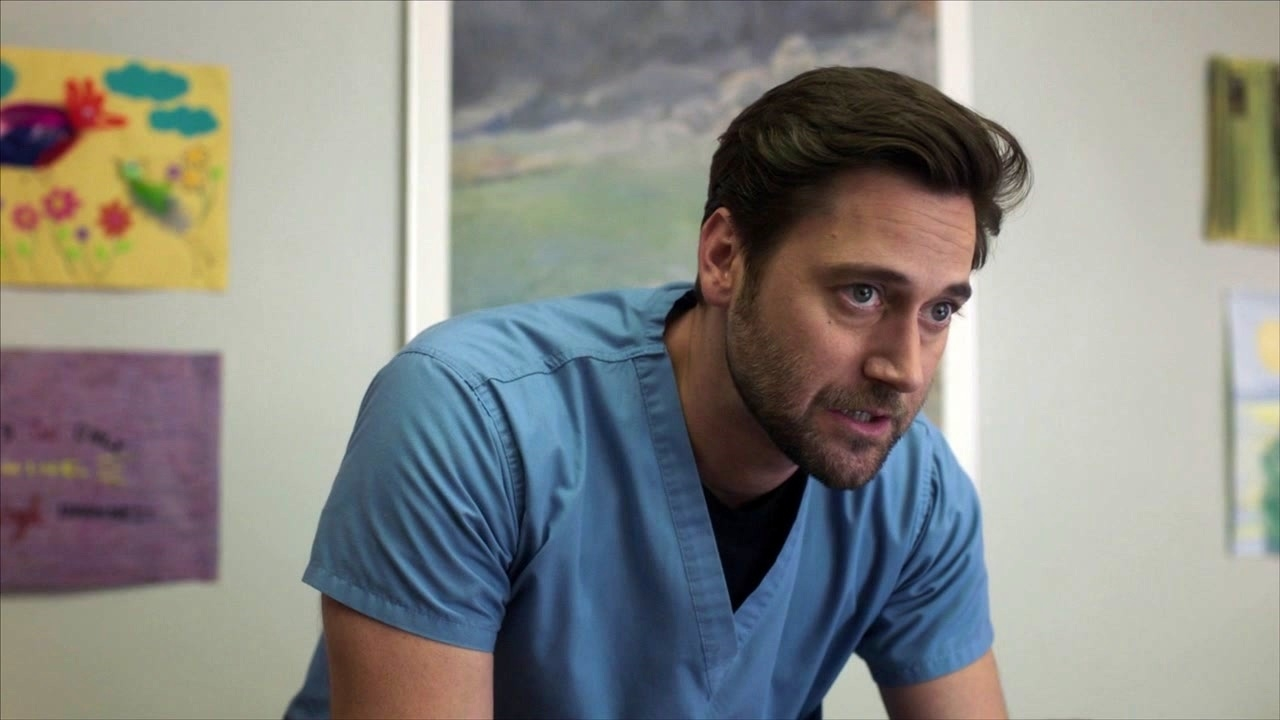 New Amsterdam: Max Struggles With An Insurance Company