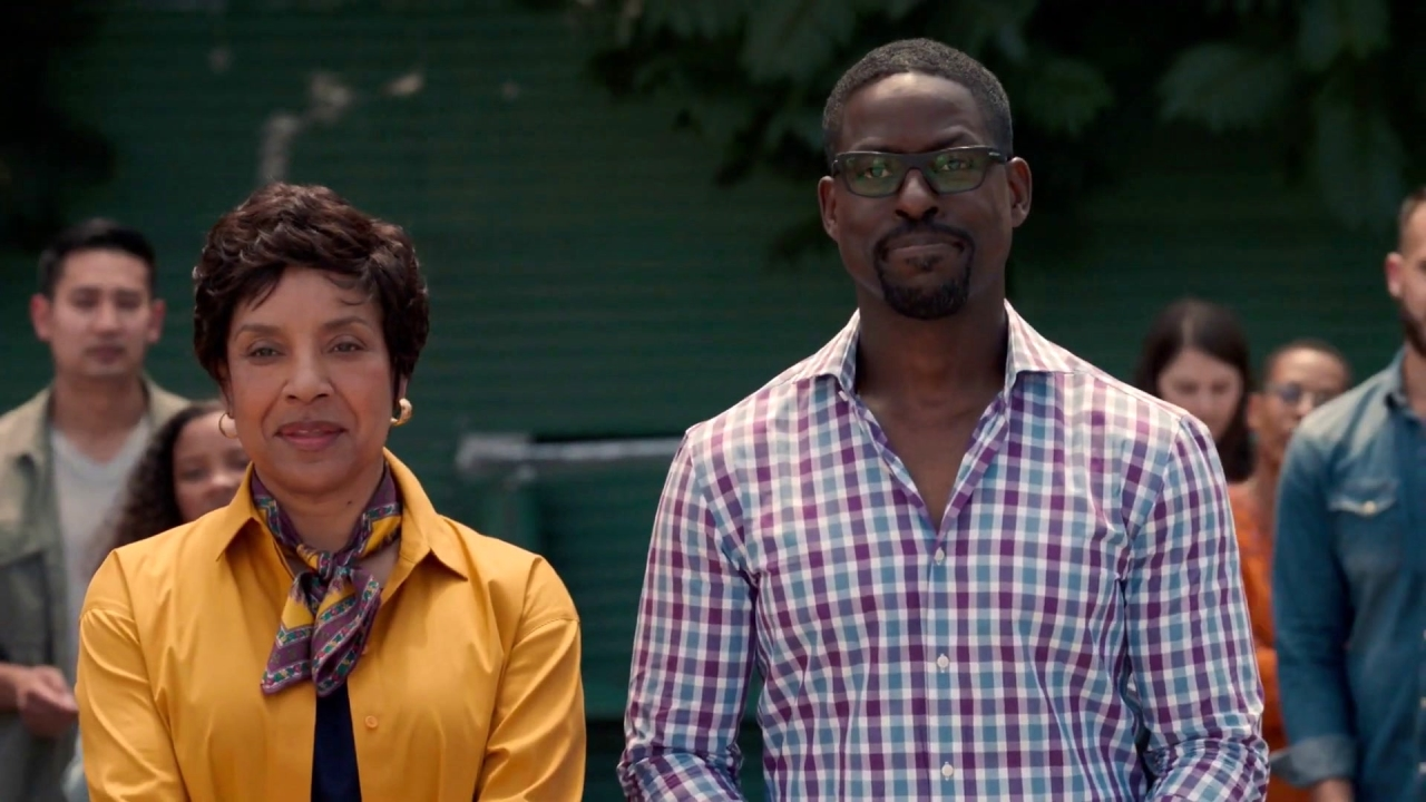 This Is Us: Carol Gives Randall Some Serious Props